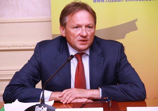 鲍里斯·季托夫