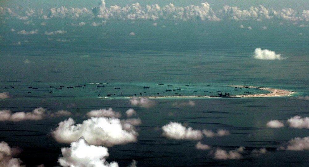 中國外交部副部長:中美將就南海問題深入溝通