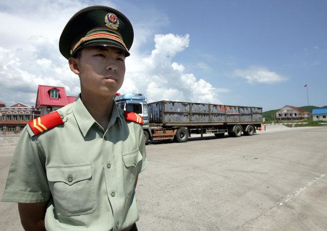媒体:中国将在塔吉克斯坦和阿富汗的边境建造4座边检站