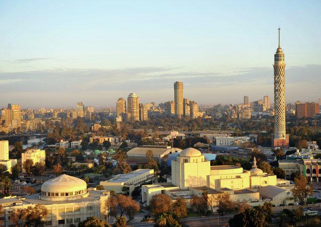 报媒:埃及议会选举将于2015年10月至11月间进行