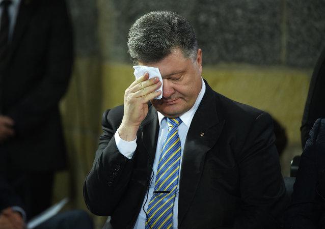 彼得·波罗申科