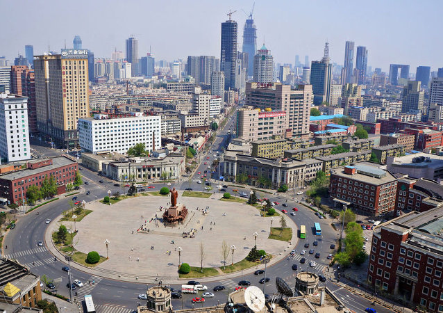 俄驻华领事:俄远东将在丝绸之路经济带项目中受益