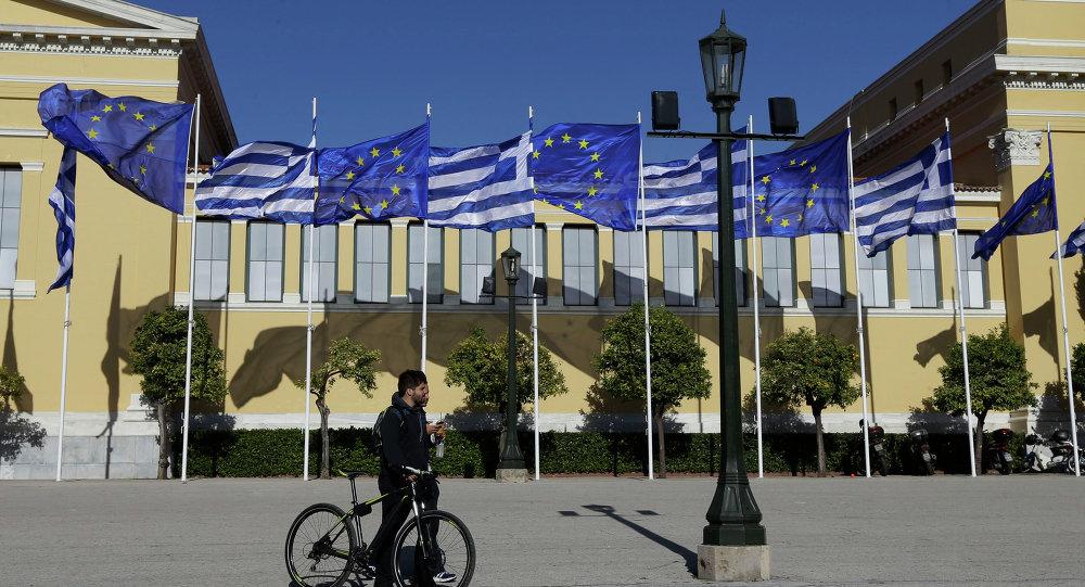欧洲不准备帮希腊偿还债务