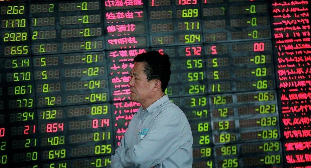 中国经济问题或比希腊危机更为严重