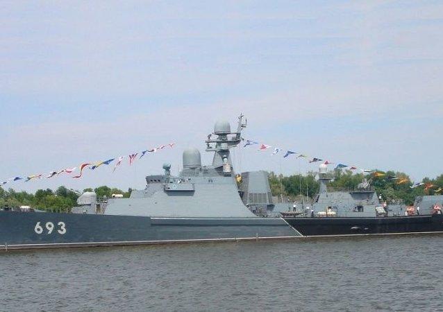 11661型护卫舰 (猎豹)
