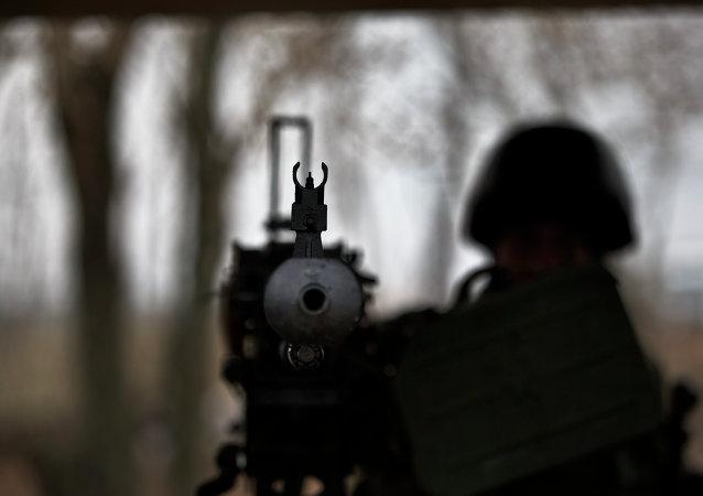 顿涅茨克国防部:该共和国警察将与乌内务部共同巡逻希洛基诺