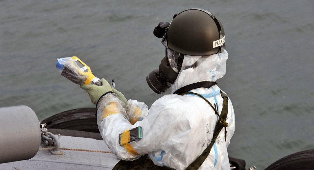日本福岛核电站运营商已完成62万吨核污水净化处理