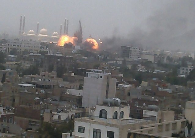 也门 萨那
