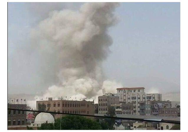 也门卫生部:自该国冲突以来有超过千名儿童死亡
