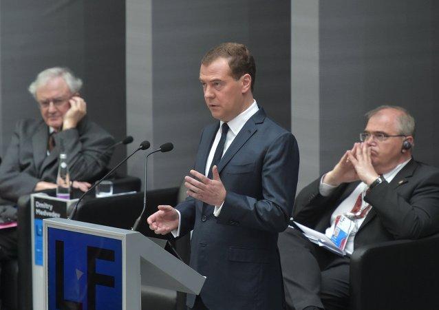 俄总理:俄将根据西方举措就延长制裁回应措施作出相应决定