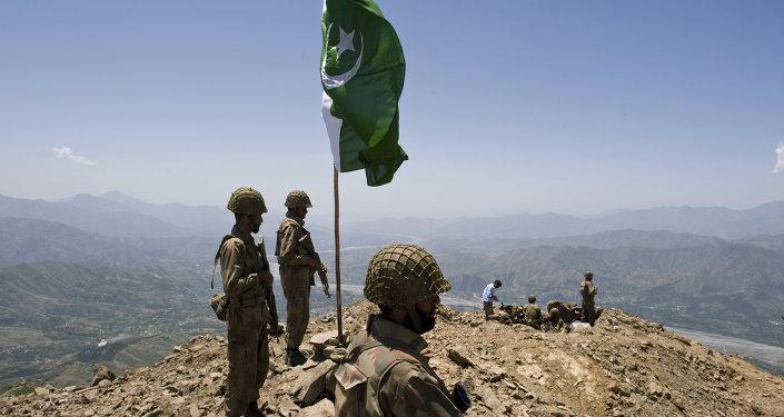 中国外交部:中国国家反恐安全专员程国平将于近期访问巴基斯坦