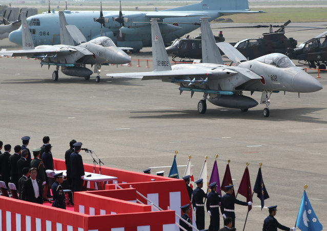 一旦南海发生冲突 日本将可能出兵支持美国