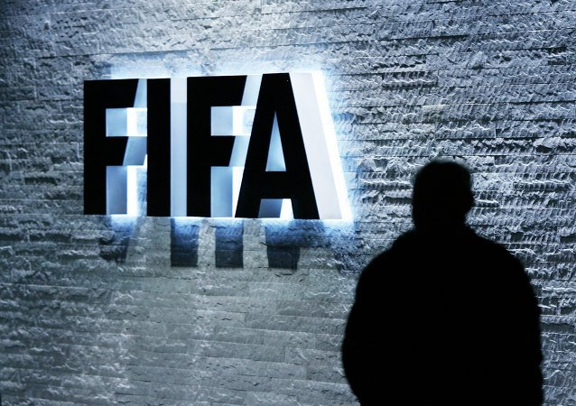 瑞士司法局将国际足联贪污受贿案一手资料转交给美国