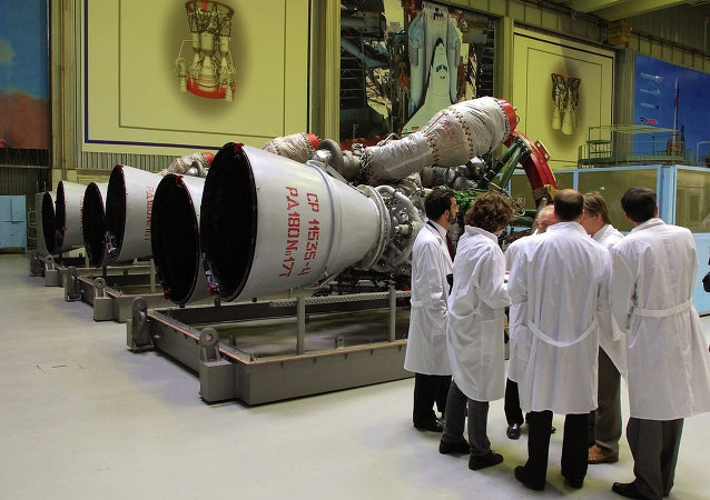 美国联合发射联盟公司:国会对俄RD-180发动机的限制或威胁美国家安全