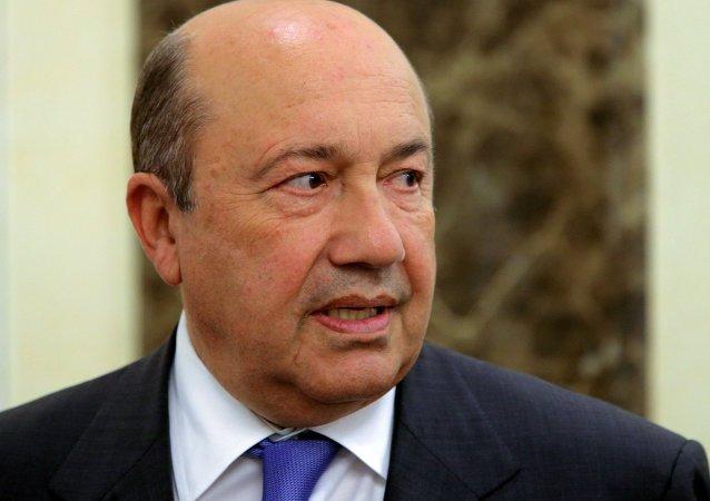 俄前外长:俄中伙伴关系不针对任何人