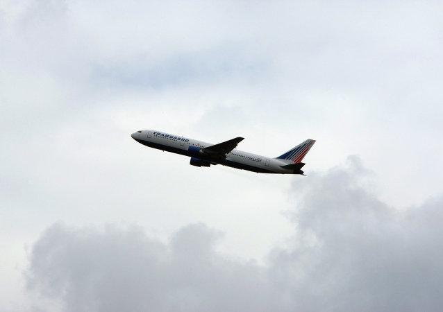 俄各大航空公司自行承担运输洲际航空乘客的费用