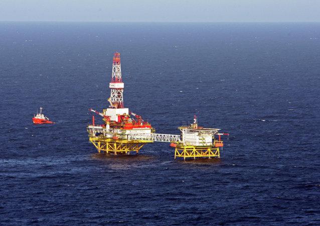 中海油宣布在南海大陆架22个区块面向外国公司公开招标