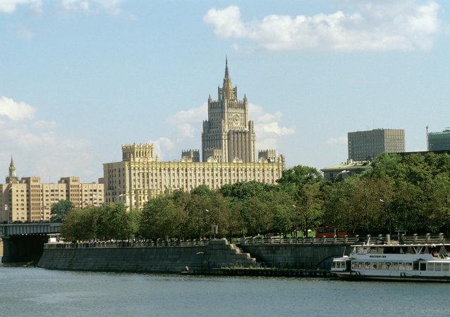 俄罗斯与意大利两国外长将在莫斯科讨论俄罗斯与欧盟的合作