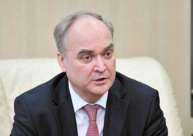 俄国防部:俄中合作不针对他国并有利于加强亚太安全