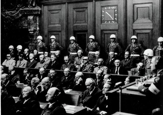 美国政府支付给130名纳粹疑犯2000万美元社会福利