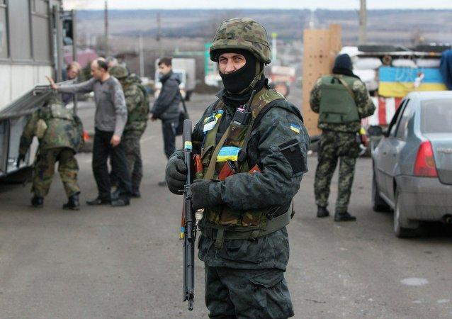 联合国助理秘书长指责乌国家安全局经常使用酷刑