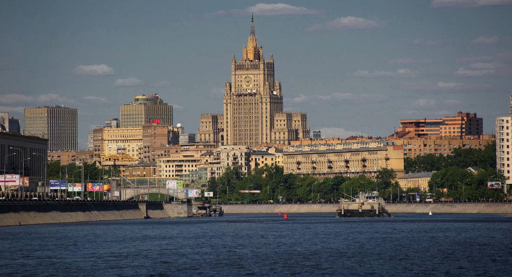 俄外交部:俄叙外长将就恢复叙利亚国内政治对话进行磋商