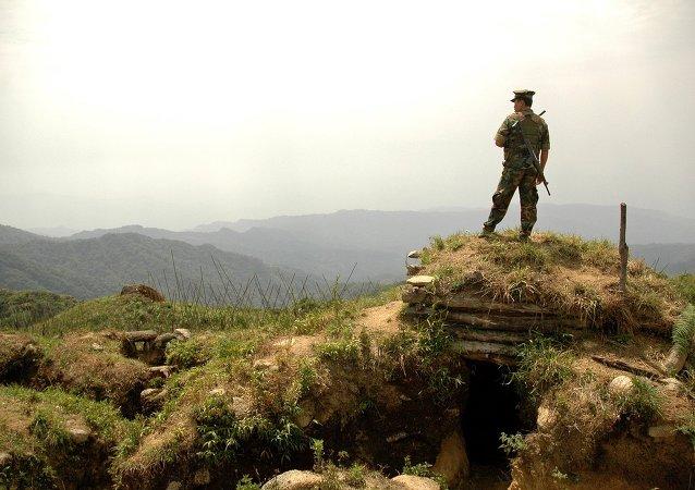 俄专家:缅甸没有中国就无法解决国家安全问题