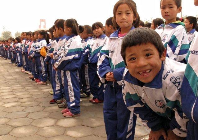 中国英语水平在金砖国家中排名最后