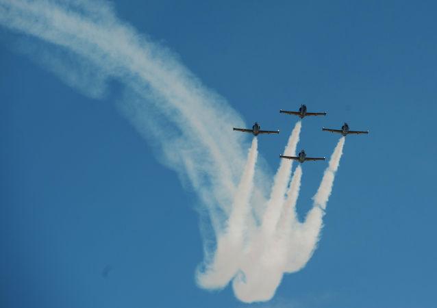 中国巴基斯坦埃及防空兵打算赴俄参加空中射击比赛