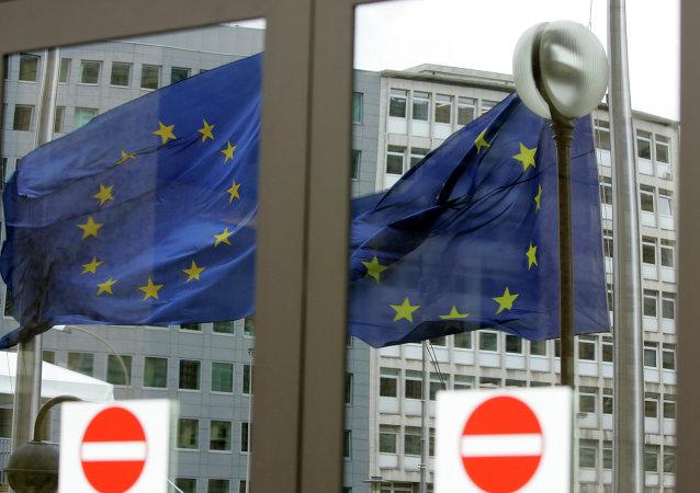 欧盟大使同意对俄中朝三国官员实施制裁