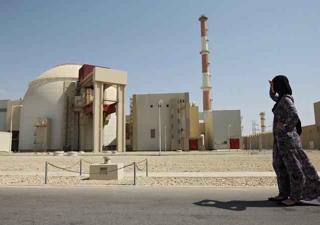 伊朗布什尔核电站二期建设计划今秋展开