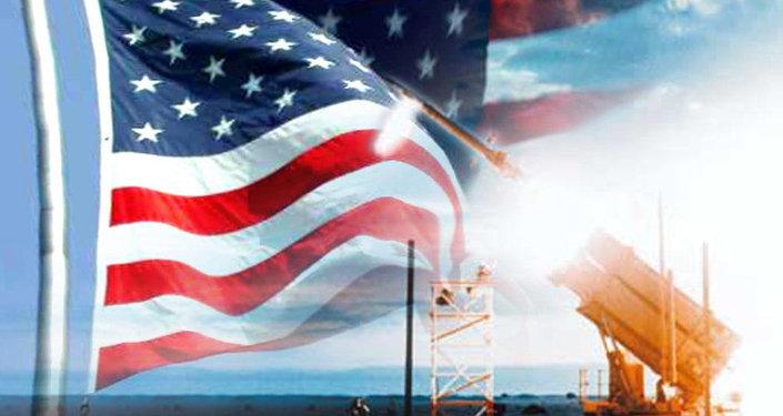 俄外交部:美国军事政策不利于进一步削减核武器