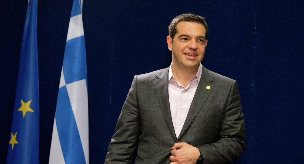 希腊总理:政府已向债权方提供协议草案 正待其决定