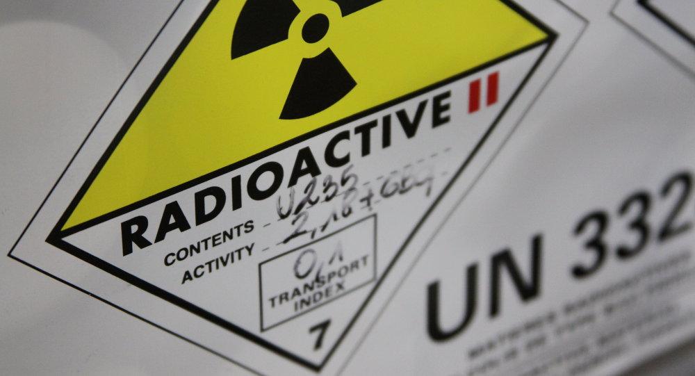 国际捐助者大会将资助基辅8750万欧元建核废料储存库