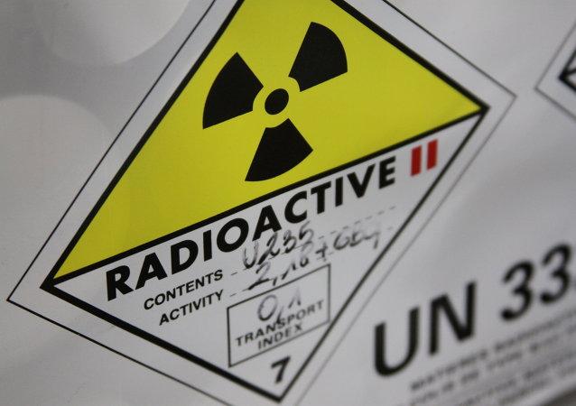 伊朗原子能机构主席:该国近日将向俄罗斯出口9吨浓缩铀