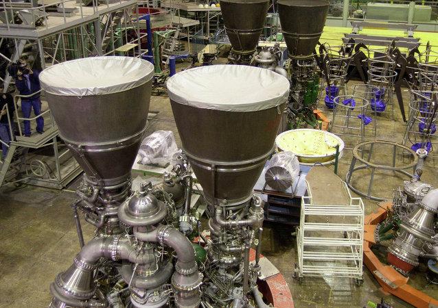 美国宣布研制火箭发动机招标替代进口俄罗斯的RD-180