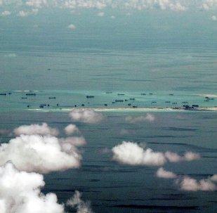 中國外交部談俄石油與越南開採南海油田:各方應尊重中國主權和權益