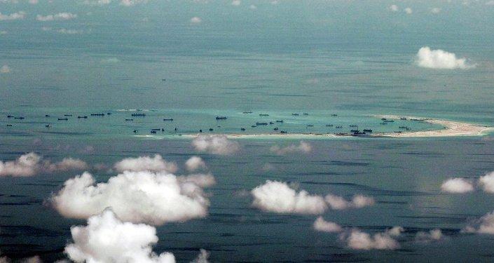 中国外交部谈俄石油与越南开采南海油田:各方应尊重中国主权和权益
