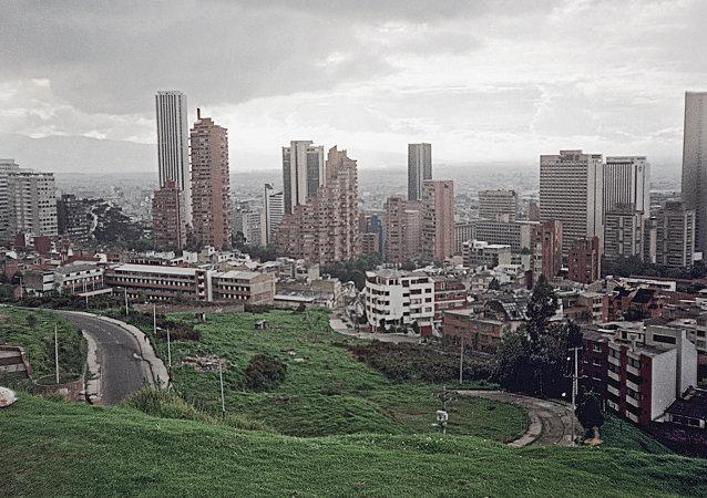 哥伦比亚称有委内瑞拉军人进入本国境内