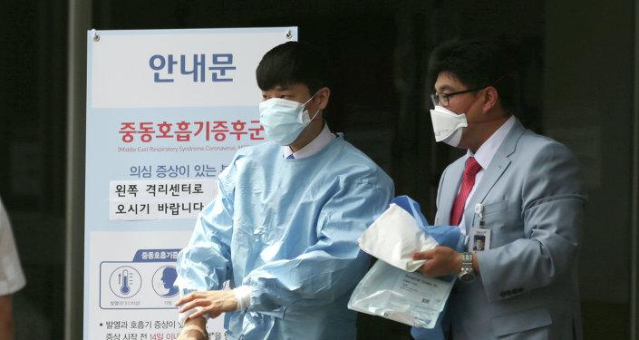 """媒体:世界首例""""换头""""手术或在中国进行"""