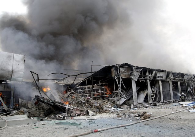 媒体:顿涅茨克将向欧法院提交乌军150起军事犯罪证据