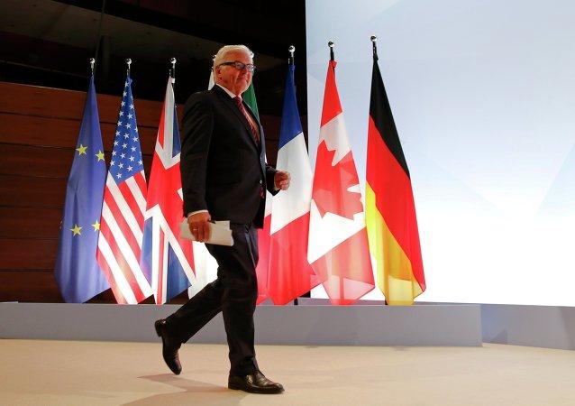 德外长:G7在解决国际冲突方面亟需俄帮助