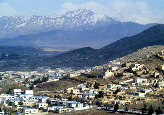 中国专家:中俄巴三国磋商为解决阿富汗问题提供思考方向