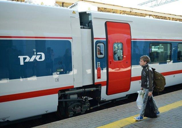 俄交通部:俄日互通铁路问题正在研究中