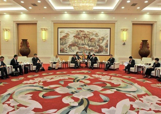 俄气与中石油加速西线供气项目谈判