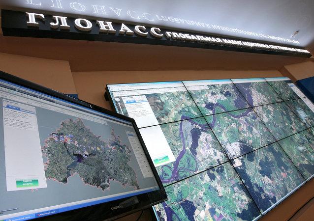 俄尼签署格洛纳斯地面站部署协议