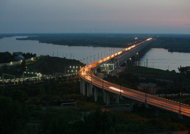 俄哈巴罗夫斯克边疆区将向日本推介超前发展区项目