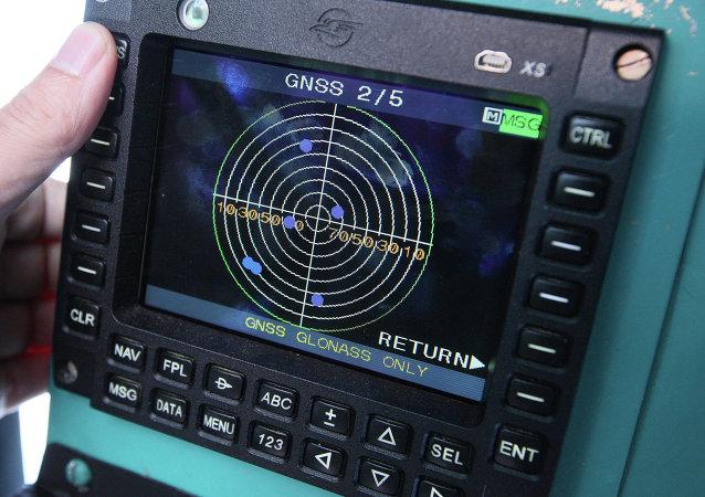 俄中导航系统接收模块将进入丝路经济带国家市场