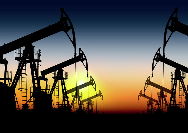 2017年下半年布伦特原油价格将达到每桶60美元