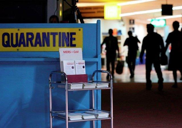韩国MERS感染人数增至154人 19人死亡
